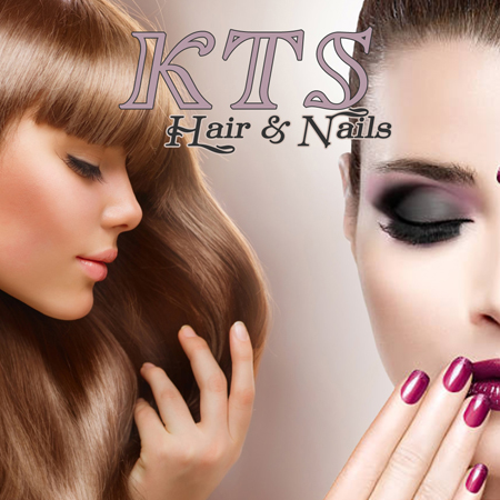 KTS hair and nails